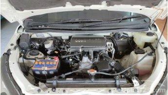 2016 Daihatsu Terios X SUV