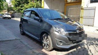 2019 Daihatsu Ayla X Hatchback