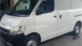 2014 Daihatsu Gran Max AC Van
