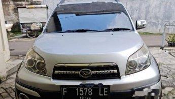 2014 Daihatsu Terios TX ADVENTURE SUV
