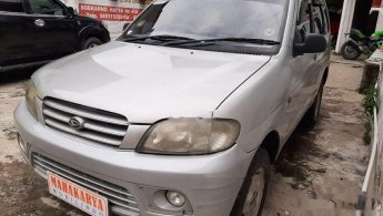 2001 Daihatsu Taruna CX Wagon