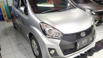 2017 Daihatsu Sirion Special Edition Hatchback