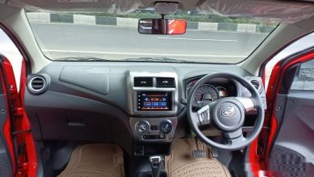 2019 Daihatsu Ayla R Hatchback