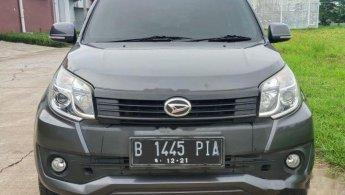 2016 Daihatsu Terios EXTRA X SUV
