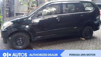 [OLX Autos] Daihatsu Xenia 2011 1.0 Li M/T Bensin Hitam #PJM