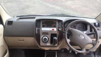 2010 Daihatsu Luxio X Wagon