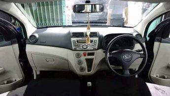 Daihatsu Sirion D Manual 2013