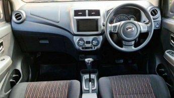Daihatsu Ayla type R Deluxe 1.2 Matic tahun 2019