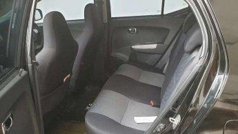 Daihatsu Ayla 1.0 X automatic 2014