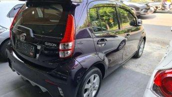 Daihatsu Sirion 1.3 M RS AT th 2013, istimewa & sangat terawat
