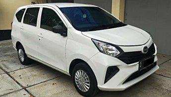 Dp 17,5 angsr 1,9 jtan Daihatsu Sigra th 2019/2020 new model istw