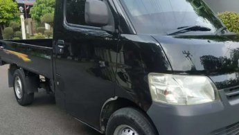 Grandmax Pickup 1. 3 Hitam 2014