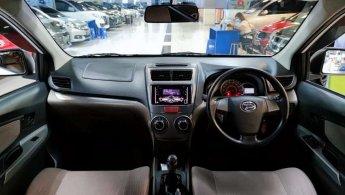 Daihatsu Xenia R 2018 Manual Putih Kondisi Istimewa Pajak Panjang