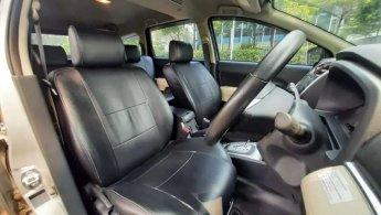 Daihatsu Terios R 1.5 AT 2019 Silver Istimewa