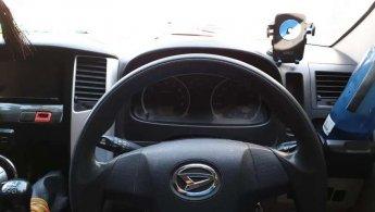 Jual Daihatsu Luxio 2016 Type X Manual Silver Plat W AC PS PW Bagus