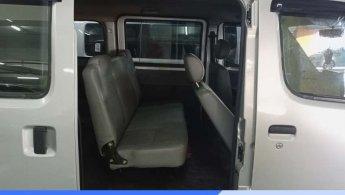 [OLX Autos] Daihatsu Grand Max 2017 1.5 M/T Silver #Arjuna Tomang