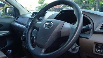 Daihatsu xenia R sporty hitam manual surabaya 2017 bisa kredit