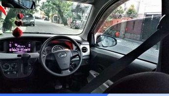 [OLXAutos] Daihatsu Sigra 2017 1.2 X A/T Bensin Putih #Arjuna Tomang