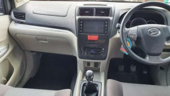 Daihatsu great new xenia R manual 2019 putih aslibali