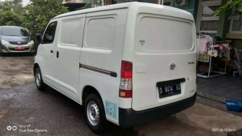 Blind Van 1.3 AC 2016 (km.69rb istimewa)