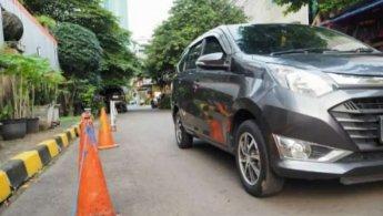 Daihatsu sigra type R 2018