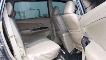 [OLX Autos] Daihatsu Xenia 1.3 R Deluxe Bensin M/T 2012 Abu Abu Meta