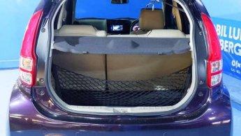 [OLX Autos] Daihatsu Sirion 1.3 D A/T 2014