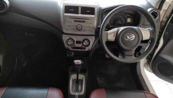 Daihatsu Ayla X 1.0 2016 matic