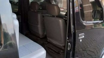 Daihatsu Granmax D MT 2010