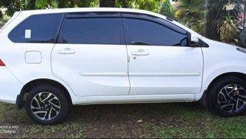 Daihatsu Xenia R Deluxe 2013