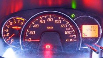 [OLX Autos] Daihatsu Ayla 1.0 X Elegant Bensin M/T 2016
