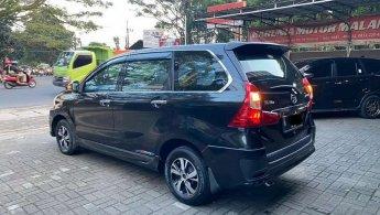 Daihatsu Grand Xenia 1 3 R Sporty manual 2018 odo51rb N- tg1 pjk baru