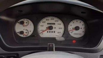 Daihatsu Taruna EFI 1.5 CSX Thn 2003