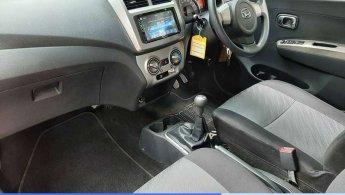 [OLXAutos] Daihatsu AYLA 2016 X 1.0 M/T Merah #ALIF Mobil