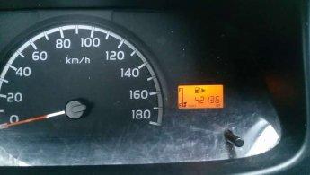 Grand max pick up 1.5 AC PS 2017 istimewa km 42rb