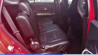 [OLXAutos] Daihatsu Sigra 2016 1.2 R Deluxe A/T Merah #Mamin Motor