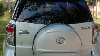 Daihatsu Terios TS Extra 2013 . KM rendah Gak pernah d bwak Jalan Jauh