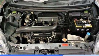 [OLX Autos] Daihatsu Ayla 2014 1.0 X A/T Bensin Abu-abu #Arjuna Tomang