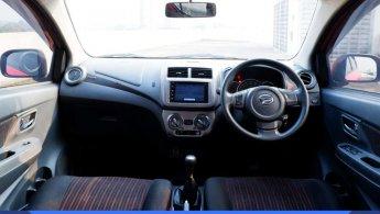 [OLX AUTOS] Daihatsu Ayla 1.2 R Bensin M/T 2017