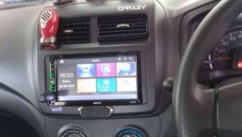 Daihatsu ayla M+ 2016-an an sendiri