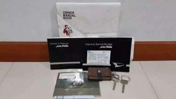 Xenia R Deluxe 2013, Km 78Rb, Orisinilan