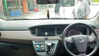 Daihatsu Sigra 2019 Bensin