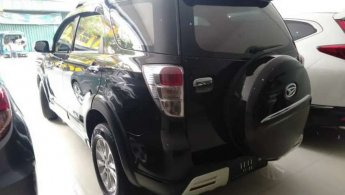 Daihatsu Terios 1.5 TX adventure matic 2013#PAKET KREDIT#88MAJUMAPAN