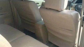 Daihatsu Xenia R Deluxe manual 2014.