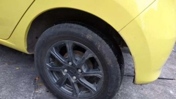 Ayla New X SPORTY 2020 / 2021 Limited Edition Langka 99,9%sama Baru