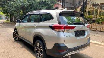 Terios R Deluxe 2019-2021 Mobil KONDISI BARU harga SECOND