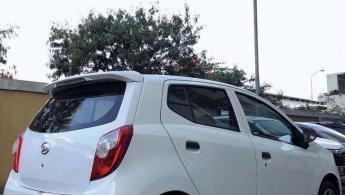 daihatsu ayla d+ M/T 2015 simpanan full ori istmewa