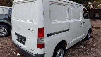 Daihatsu grand max blind van 1.3 AC tahun 2015 pribadi
