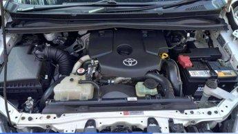 [OLXAutos] Daihatsu Terios 1.5 X Bensin M/T Putih #Laris Raya