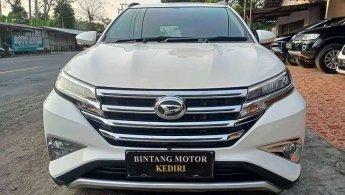 Daihatsu Terios 1.5R Sport manual 2018ASLI AG TANGAN PERTAMA LIKE NEW